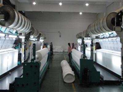 Đài Loan mở nhà máy dệt tại Việt Nam