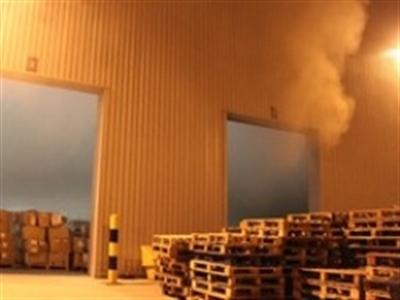 ASOS cháy kho tổng, thiệt hại ước tính 22 triệu bảng