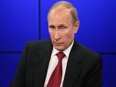 Chứng khoán Nga lên cao nhất 5 tháng sau đề nghị của Putin