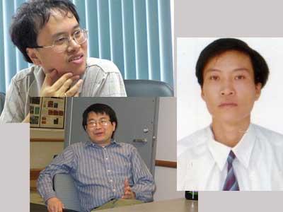 3 người Việt Nam trong danh sách