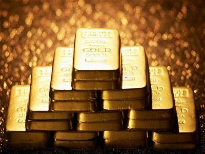 Giá vàng tăng do GDP Mỹ giảm trong quý I