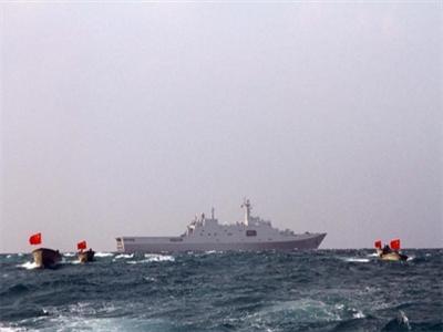 Trung Quốc muốn biến đảo Phú Lâm thành căn cứ quân sự