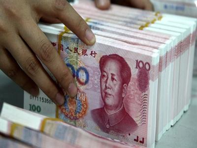 Trung Quốc loại bỏ trần lãi suất tiền gửi ngoại tệ tại Thượng Hải