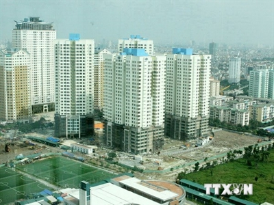 WB cam kết hỗ trợ Việt Nam 2 tỷ USD phát triển đô thị