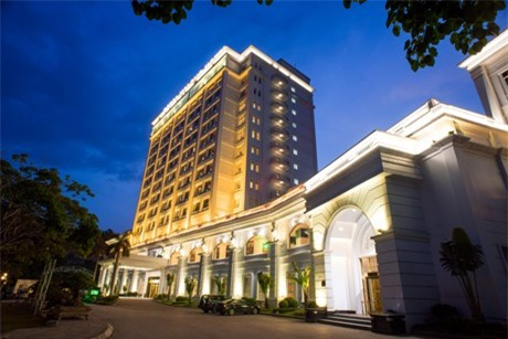 Quảng Ninh có khách sạn 5 sao đầu tiên