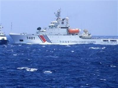 Mỹ ra thông điệp về Biển Đông