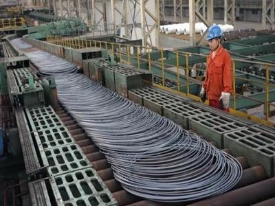 Tăng trưởng lợi nhuận công nghiệp Trung Quốc tháng 5 giảm