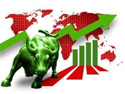 GAS vọt lên 112.000 đồng/cổ phiếu, VN-Index tăng hơn 2 điểm