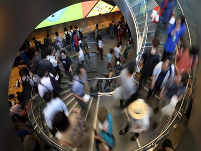 Giá tiêu dùng tại Nhật Bản tăng nhanh nhất kể từ năm 1982