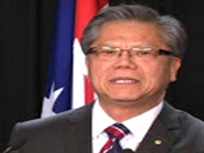 Người gốc Việt đầu tiên trở thành Thủ hiến Nam Úc