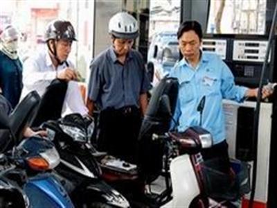 Thủ tướng đôn đốc dự thảo Nghị định mới về kinh doanh xăng dầu