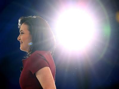 Quý và hiếm như những nữ CEO quyền lực