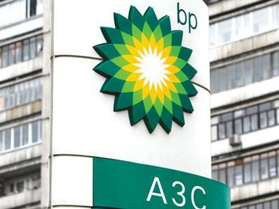 BP ký thỏa thuận 1,5 tỷ USD mua dầu của Tập đoàn dầu khí Nga