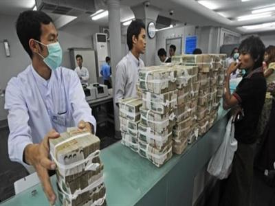 Chính phủ Myanmar mở cửa cho ngân hàng nước ngoài
