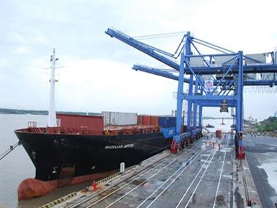 Sắp đóng cửa Cảng Tân Cảng Sài Gòn
