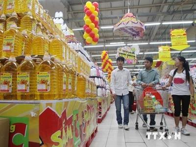 5 công ty Việt lọt tốp 500 công ty bán lẻ hàng đầu châu Á-Thái Bình Dương