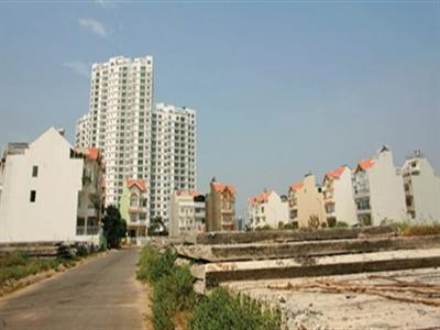 Thị trường địa ốc chính thức đón Luật Đất đai mới