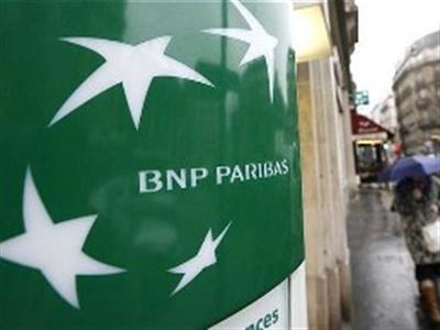 BNP Paribas sắp bị cấm giao dịch USD