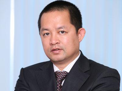 Công việc mới của ông Trương Đình Anh sau khi rời FPT