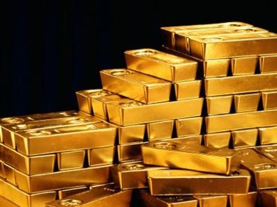 Giá vàng lên cao nhất 10 tuần qua