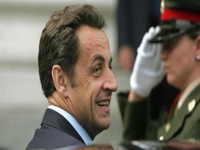 Cựu tổng thống Pháp Sarkozy bị bắt giữ theo lệnh của tòa án