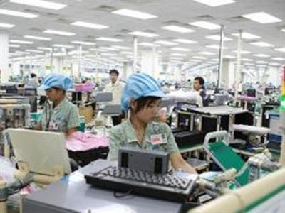 Bắc Ninh xin 298 tỉ đồng để hút dự án tỉ đô Samsung