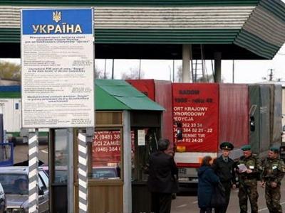Nga để ngỏ khả năng hủy chế độ thương mại tự do với Ukraine