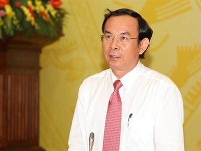 Bộ trưởng Nguyễn Văn Nên: Nền kinh tế chung có ảnh hưởng bởi vấn đề Biển Đông nhưng không lớn