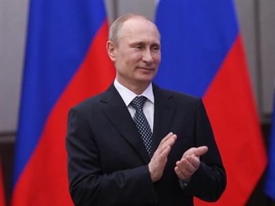 Tổng thống Putin cam kết bảo vệ người sắc tộc Nga ở nước ngoài