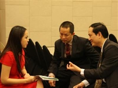 Ông Trương Đình Anh chính thức không còn liên quan đến FPT