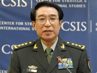 Phó Chủ tịch Quân ủy Trung ương Trung Quốc bị khai trừ khỏi Đảng