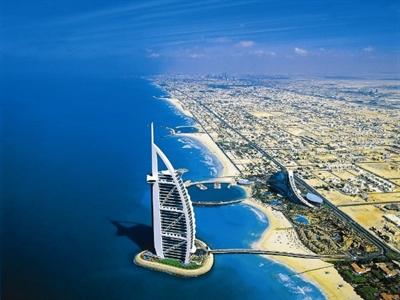 Khách sạn 7 sao duy nhất trên thế giới có gì?