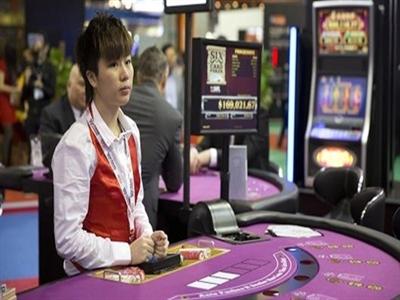 Khách lười chơi bạc, casino Macau thất thu vì World Cup