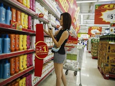 Lạm phát Thái Lan giảm thấp nhờ can thiệp của chính quyền quân sự