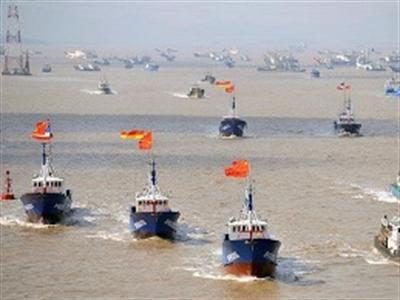 Trung Quốc tăng quyền cho quân đội xử lý 'ngư dân và gián điệp nước ngoài'