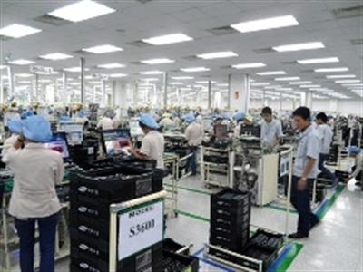 """Các siêu công ty nước ngoài đang tạo nên """"trục đầu tư"""" mới ở Việt Nam"""