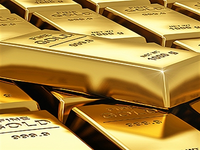 Giá vàng tăng ngày thứ 4 liên tiếp khi Fed khẳng định viễn cảnh lãi suất
