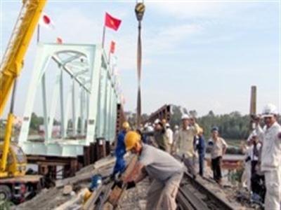 Chính thức thay Giám đốc Ban quản lý các dự án đường sắt