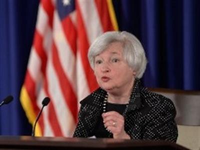 Fed cảnh báo nguy cơ tăng rủi ro trong hệ thống tài chính Mỹ
