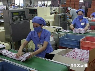 HSBC: Kinh tế Việt Nam sẽ tăng trưởng mạnh 6 tháng cuối năm, lãi suất OMO duy trì ở 5%