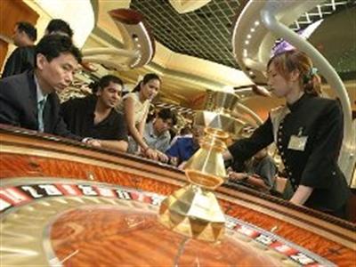 Macau đã giàu có hơn cả Thụy Sỹ