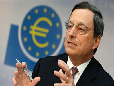 ECB giữ nguyên chính sách lãi suất âm lich sử