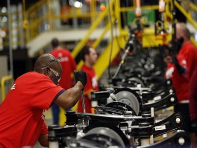 Tỷ lệ thất nghiệp Mỹ xuống thấp nhất 6 năm