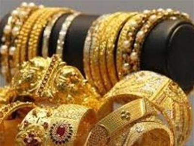 Vàng Trung Quốc tràn lan thị trường Việt