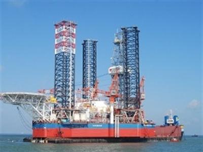 PVN sẽ làm giàn khoan cỡ như Hải Dương 981 vào cuối năm
