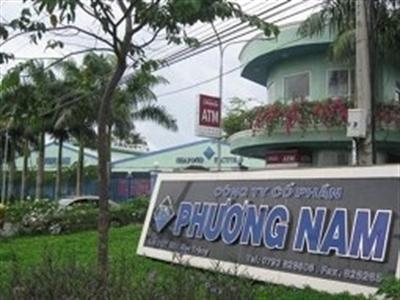 Điểm mặt 8 ngân hàng trong vụ vỡ nợ 1.700 tỷ của công ty thủy sản Phương Nam