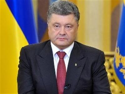 Tổng thống Ukraine ra điều kiện ngừng bắn