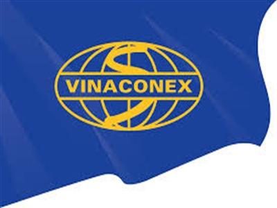 Vinaconex thay phó tổng giám đốc