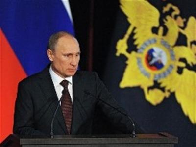 Tổng thống Nga Putin công du châu Mỹ Latinh phá thế cô lập