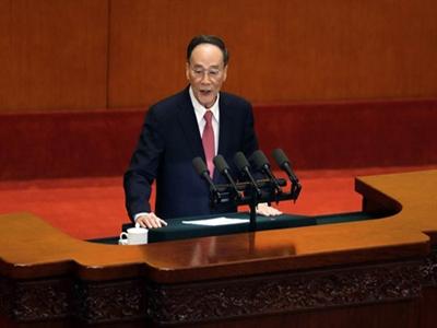 Trung Quốc tuyên bố không có vùng cấm trong chống tham nhũng